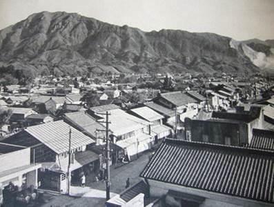 武甲山 昔2