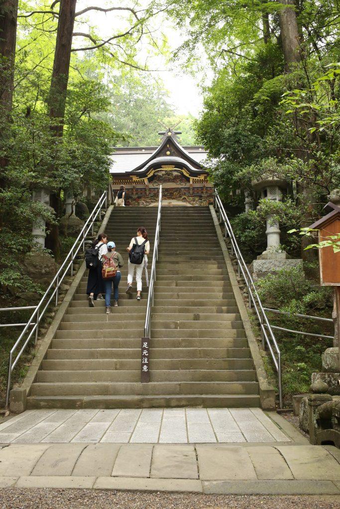 hodo-shrine